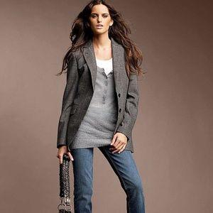Moda international by Victoria's Secret coat